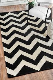 Black And Beige Rug 62 Best Simply Chevron Images On Pinterest Rugs Usa