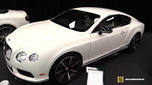 2015 bentley continental interior 2015 bentley continental gt v8 s exterior and interior