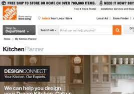 Kitchen Designer Home Depot by Interactive Kitchen Design
