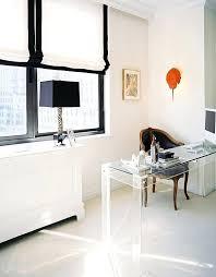 Lucite Office Desk Lucite Office Desk Stylish Home Computer Desks Acrylic Furniture