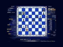 Futuristic Chess Set Grand Master Chess Online Download