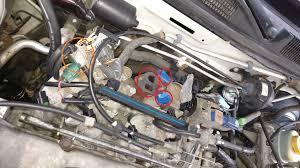 nissan altima 2005 p0420 2001 nissan altima 2 4l plan of attack mechanical maintenance