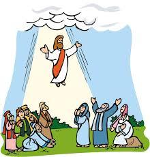 imagenes de jesucristo animado vídeo animado para niños evangelio del domingo la ascensión del