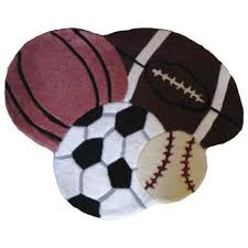 kids sports rug ebay