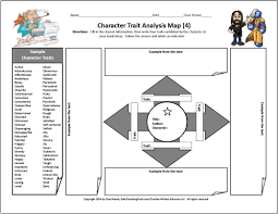more free graphic organizers for teaching literature and reading