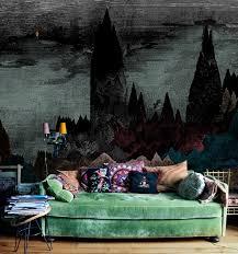 tufted velvet sofa green velvet sofa russell pinch sofa for heals oh oh ochre
