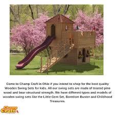 Best Backyard Swing Sets by Backyard Swing Sets Store In Ohio Usa