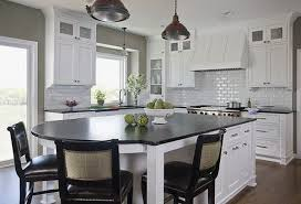 luv this island kitchen my house of four instagram kitchens