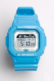 light blue g shock watch g shock watch in baby blue elite rascal pinterest baby blue g