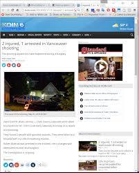 lexus vancouver wa incident gun violence archive