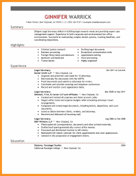 Highlights On A Resume How To List Skills On A Resume 2016 Bio Letter Format