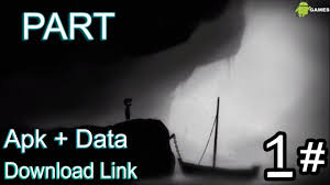 limbo apk limbo android gameplay part 1 apk data link highly