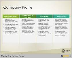 free download layout company profile company profile powerpoint template company profile powerpoint