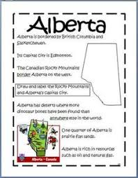 canadian activities worksheets on geography educational