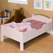 little colorado traditional toddler bed mdf free shipping