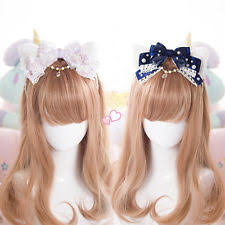 japanese hair accessories harajuku hair accessories ebay