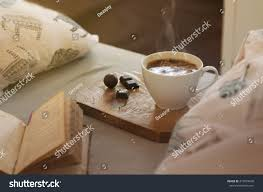 coffee white mug nice smoke stock photo 419974648 shutterstock