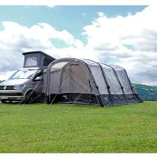 Vango Inflatable Awnings Vango Galli Low Inflatable Driveaway Awning Leisure Outlet