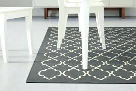 Ikea Area Rugs Ikea Area Rug Compass Black White Throw Area Rug Mat Low
