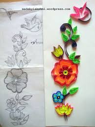 paper quilling birds tutorial 54 best quilling tutorial images on pinterest quilling flowers