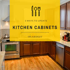 update kitchen cabinets 3 budget friendly ways to update kitchen cabinets home life abroad