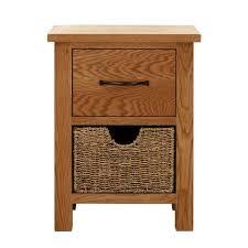 Oak Bedside Tables Bedside Tables Bedside Cabinets U0026 Nightstands Dunelm