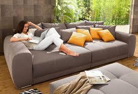 sofa mit breiter sitzflã che 28 images ledersofas in schwarz - Sofa Breite Sitzflã Che