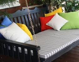 daybed wonderful oversized porch swing 78 oversized porch swing
