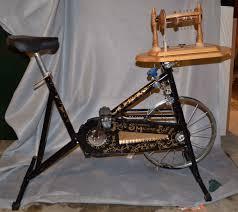 Recumbent Bike Desk Diy by Diy Stationary Bike Desk Best Home Furniture Decoration