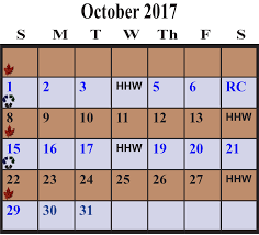 thanksgiving 2017 calendar northern recycling and waste services for the town of paradise
