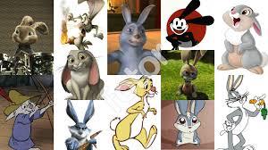 classic rabbit classic rabbits from tv and by joshuaorro on deviantart