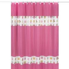 Owl Shower Curtains Buy Owl Themed Shower Curtain From Bed Bath U0026 Beyond
