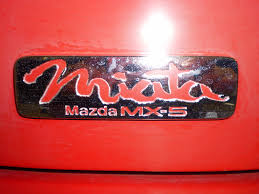 miata logo miata master 96 1996 mazda miata mx 5 specs photos modification
