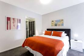 luxury short stay accommodation carlton espresso apartments