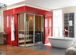 Houzz Rustic Bathrooms - red bathroom design ideas red bathroom remodel tsc