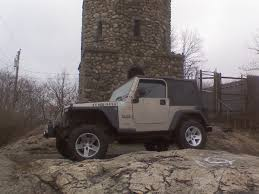 billero 2004 jeep wrangler specs photos modification info at