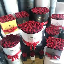 boxed roses real luxury roses which last more than 1 year the royal roses