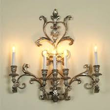 Antique Brass Wall Sconce Sconce Designers Fountain 85401 Osb Newbury Station Wall Sconce
