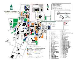 Craig Colorado Map by Fall 2016 Hallmanac Northeastern State University