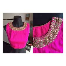 designer blouses custom made blouses wear silky wear wedding wear trendy wear