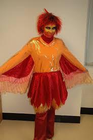 Phoenix Halloween Costume Fawkes Phoenix Fawkes Phoenix Costume Harry Potter