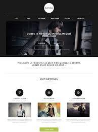 men u0027s clothing site template male fashion website templates