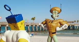 voice actor behind squidward in u0027spongebob squarepants u0027 arrested