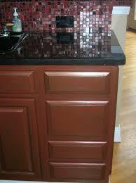 kitchen cabinet glazing bronze glaze kitchen cabinets u2013 quicua com
