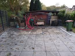 Wie Finde Ich Ein Haus Gartenhaus Auf Terrasse Gefälle Ausgleichen