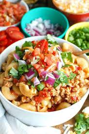 food pasta recipes sundaysupper