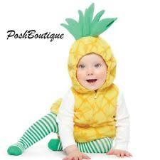 3 6 Month Halloween Costume Carters Costume Ebay