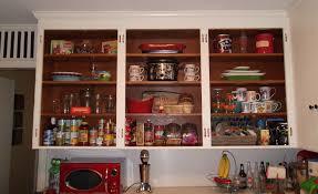 kitchen updates inside organization planning