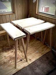 table trestles part 5 hillbilly daiku