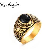 big male rings images Hot sale big black rhinestone male party ring men jewelry retro jpg